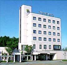 プリンスホテルタケフの施設画像