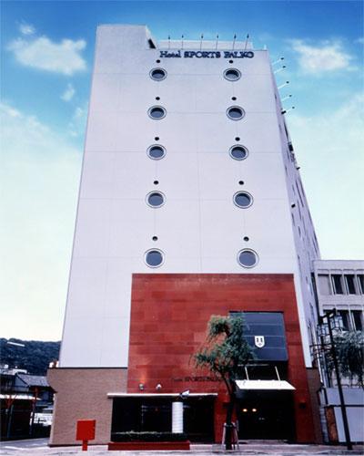 ホテルスポーツパルコ(KOSCOINNグループ)...
