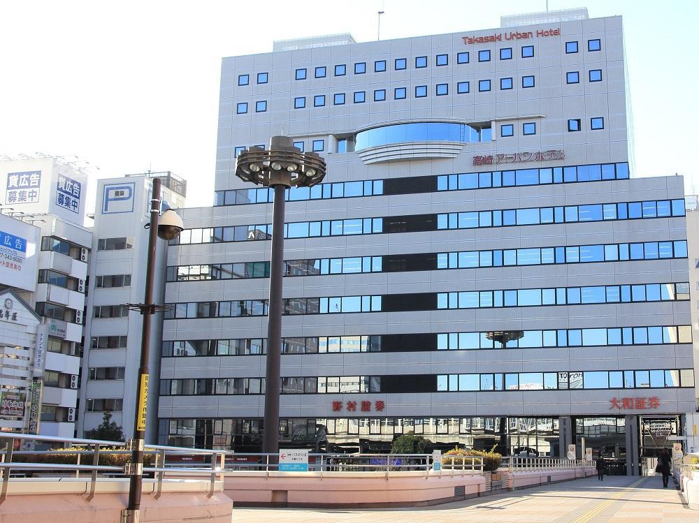 高崎アーバンホテルの施設画像