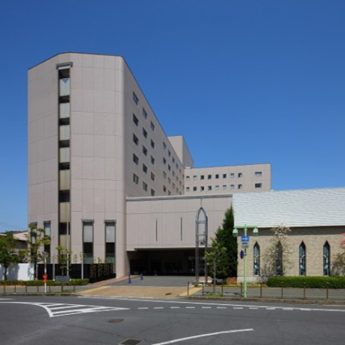 THE KASHIHARA-DAIWA ROYAL HOTEL-