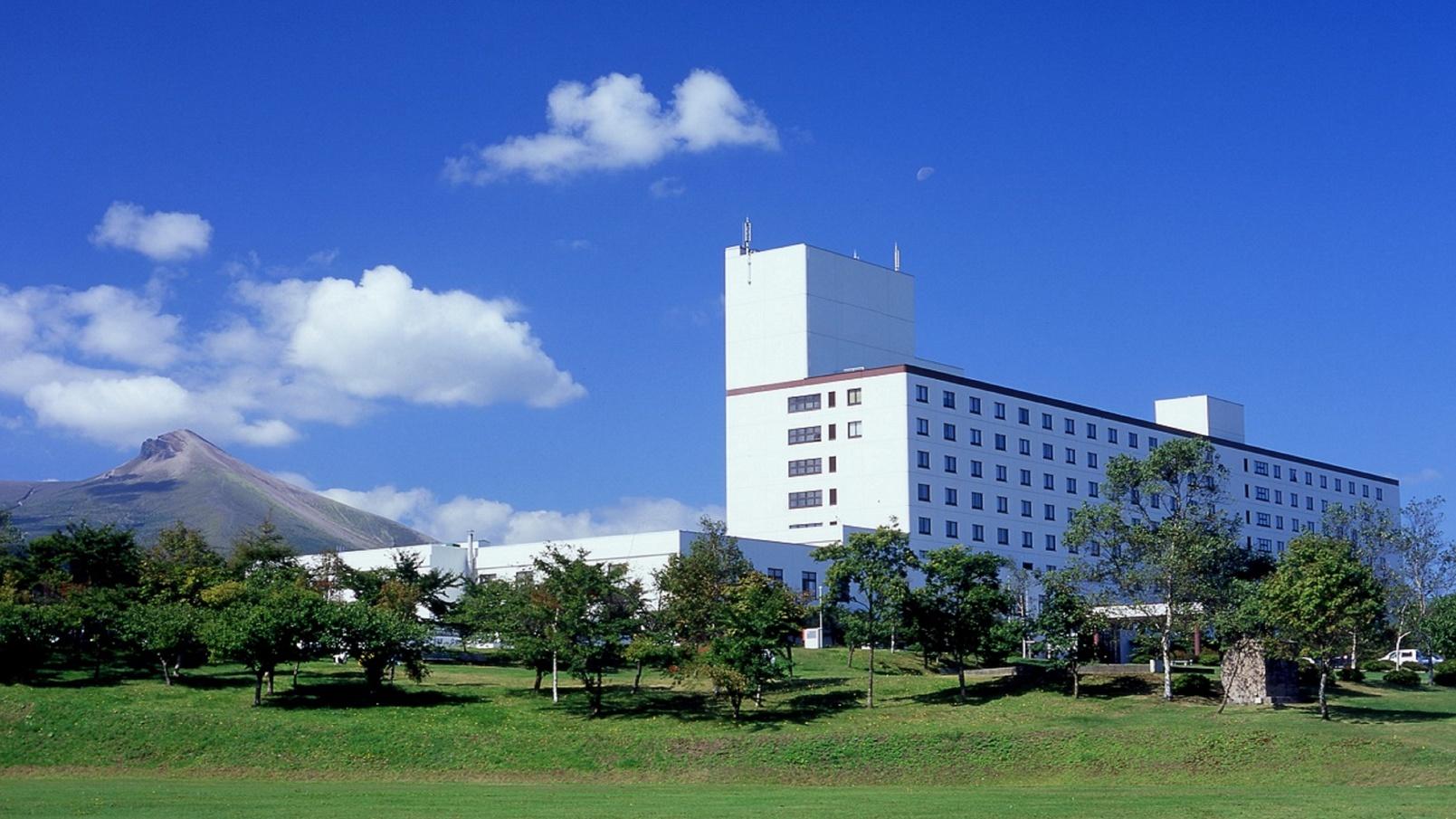 ロイヤルホテル みなみ北海道鹿部(旧:鹿部ロイヤルホテル)