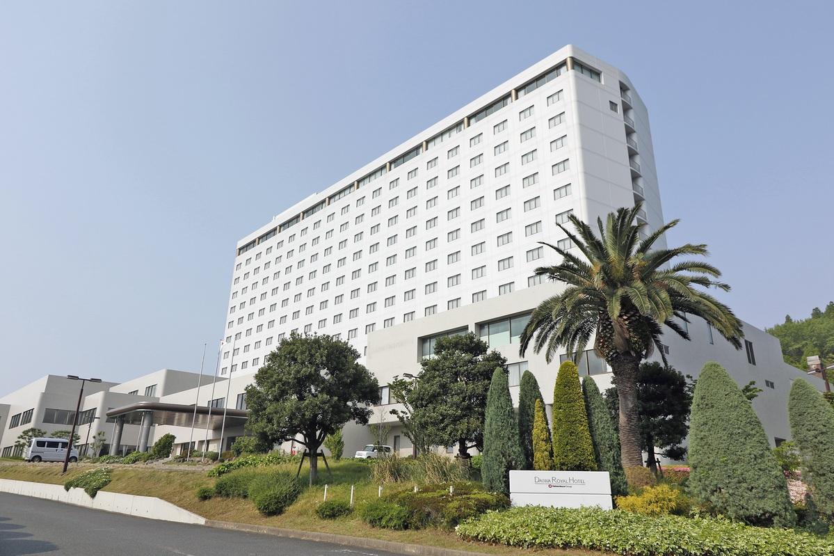 アクティブリゾーツ 福岡八幡(旧:北九州八幡ロイヤルホテル)...