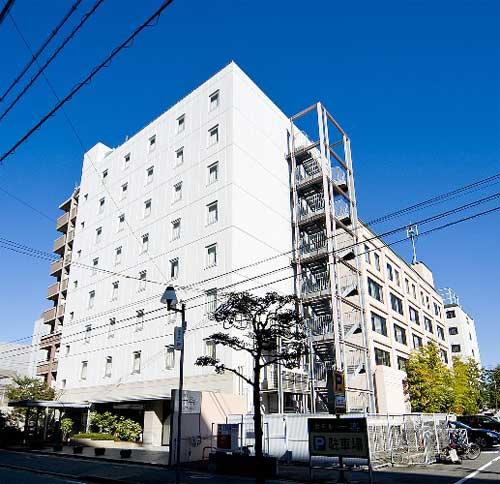 福岡で和室のある子連れ家族におすすめのホテル