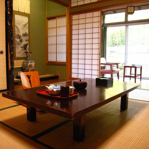 焼岳の懐にたたずむお宿 田島館 画像
