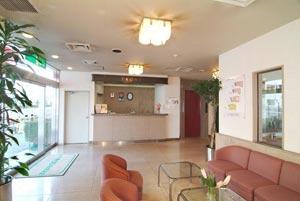 ホテル キヨシ名古屋第2の客室の写真