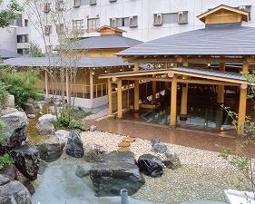 水上温泉 源泉湯の宿 松乃井 画像