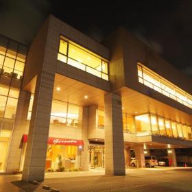 KKRホテル金沢(国家公務員共済組合連合会金沢共済会館)...