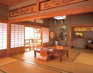洞川温泉 いろは旅館<奈良県> 画像