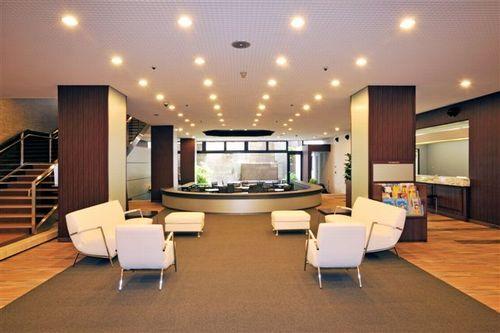 第二富士ホテル名古屋の客室の写真
