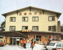 笠岳ホテル