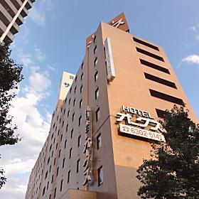 ホテルオークス新大阪...
