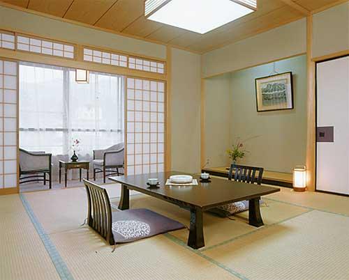 湯田中温泉 和風の宿 ますや 画像