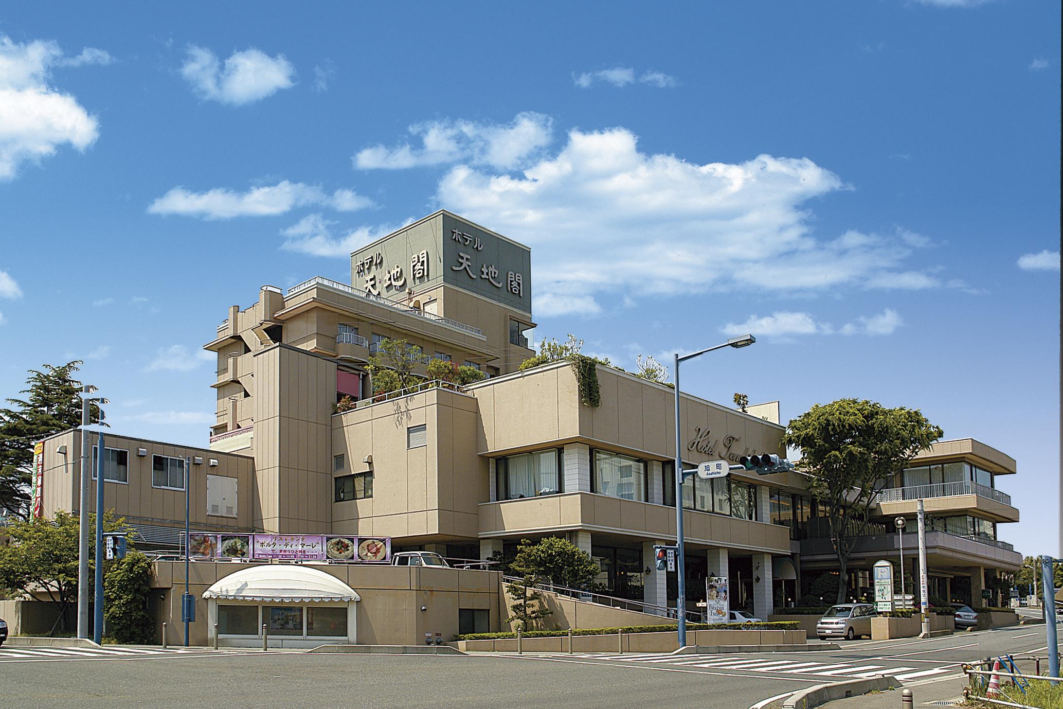 ホテル天地閣の施設画像