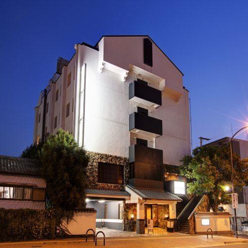 ホテル アジール・奈良...
