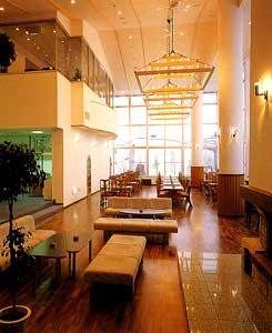 蔵王温泉 ホテルオークヒル 画像
