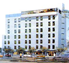 関空ホテル サンプラスユタカの施設画像