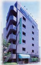 ホテルマック西日暮里の施設画像