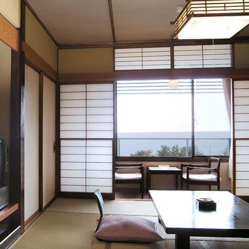 湯野浜温泉 ホテル満光園 画像