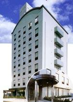 ホテルテトラ幕張稲毛海岸 旧ビジネスホテルマリーン