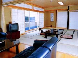 ホテルテトラリゾート鶴岡(ホテルテトラリゾート海麓園) 画像