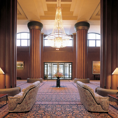 鶯宿温泉 ホテル森の風 鶯宿 画像
