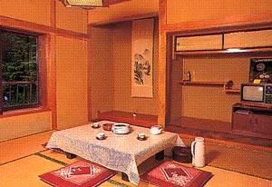 乗鞍高原温泉 温泉宿 さつ木荘 画像