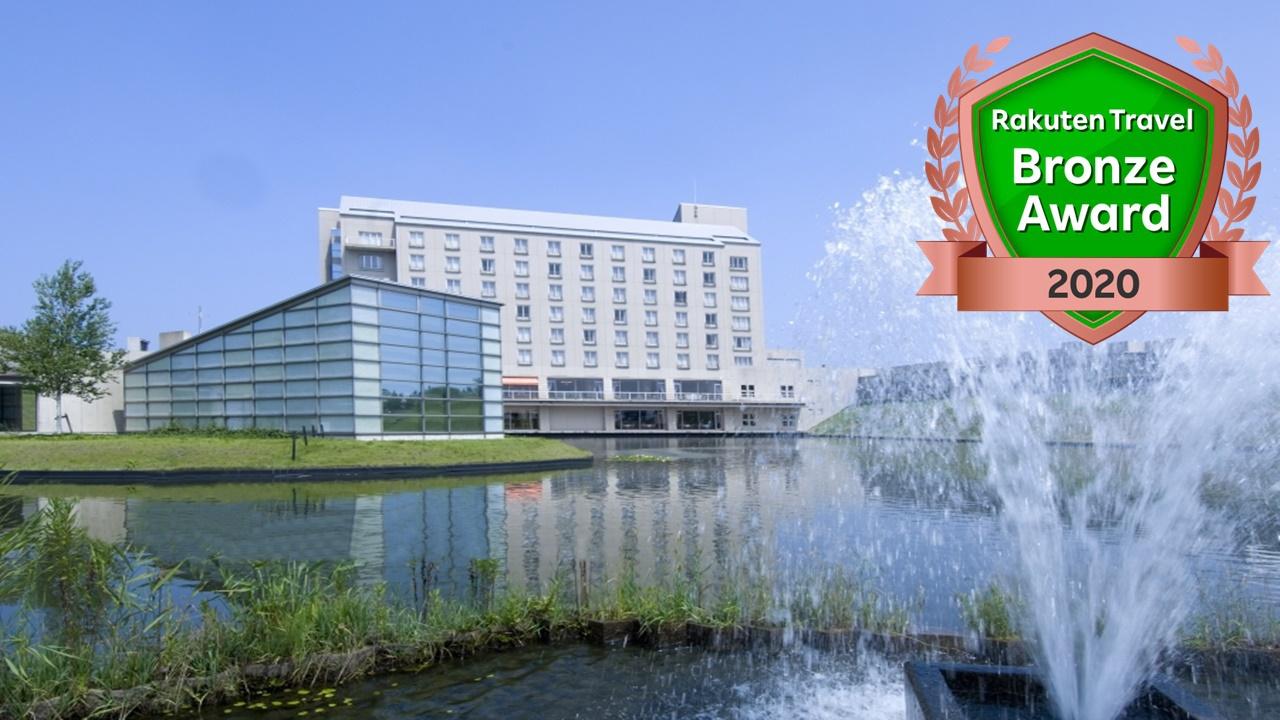 癒しのリゾート・加賀の幸 ホテルアローレ...
