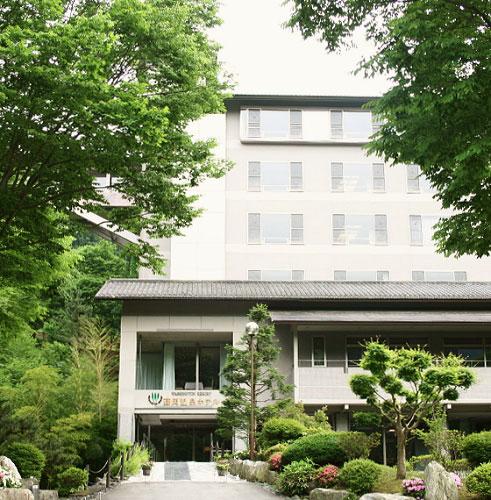 群馬 藤岡 森の温泉ホテル(旧:藤岡温泉ホテルリゾート)...