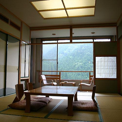 群馬 藤岡 森の温泉ホテル(旧:藤岡温泉ホテルリゾート) 画像