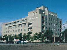 ホテル ハイシティ セレンテ
