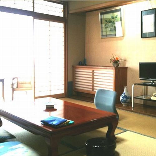 青堀温泉 ホテル喜楽館 画像