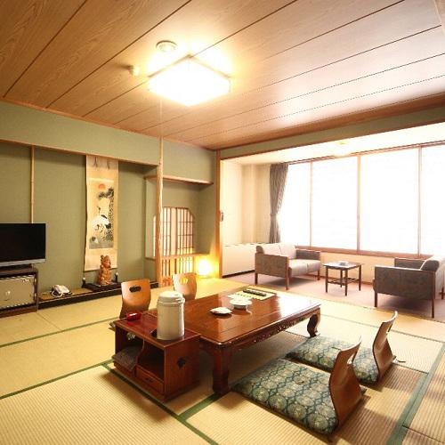 十和田湖畔温泉 ホテル十和田荘 画像