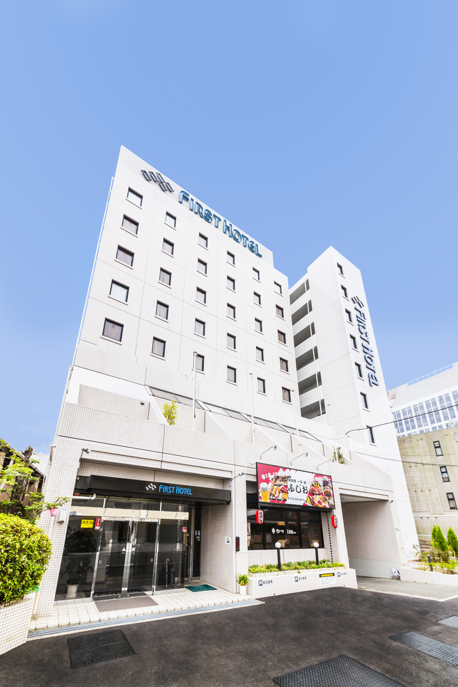 関空泉佐野ファーストホテル...