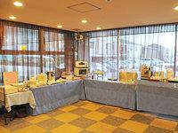 【室数限定】見つけたらラッキー☆軽朝食無料サービス付♪(朝食付)