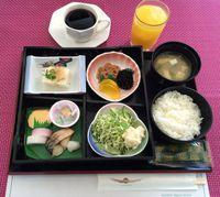 【朝食付きプラン】和食?洋食?選べます★☆