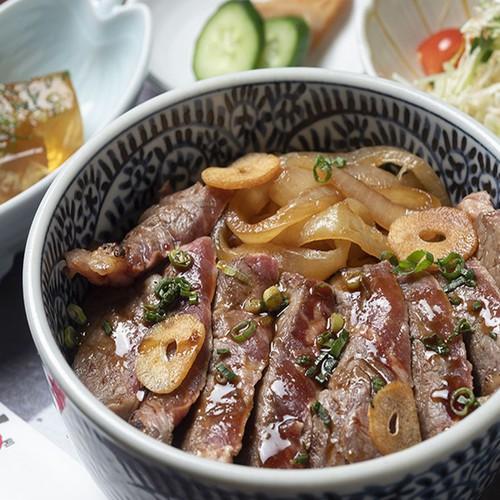 【早期15/1泊2食】お手軽和食プラン「豚丼セット」or「天丼セット」の夕食付