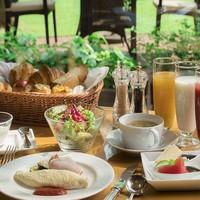 【期間限定◆特別価格プラン】モール温泉でリラックス♪朝食セットメニュー