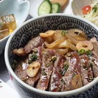 【お手軽和食/1泊2食付】ビジネスや一人旅にもおすすめ!「豚丼セット」or「天丼セット」の夕食付