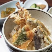 【冬春旅セール】「豚丼セット」or「天丼セット」の夕食付  /1泊2食付