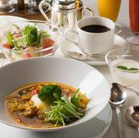 【さき楽55】55日前までのご予約がお得!「洋食・和食・スープカレー」から選べる朝食付