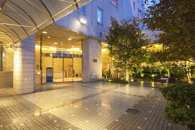 ホテルアルファ・ザ・土浦 image