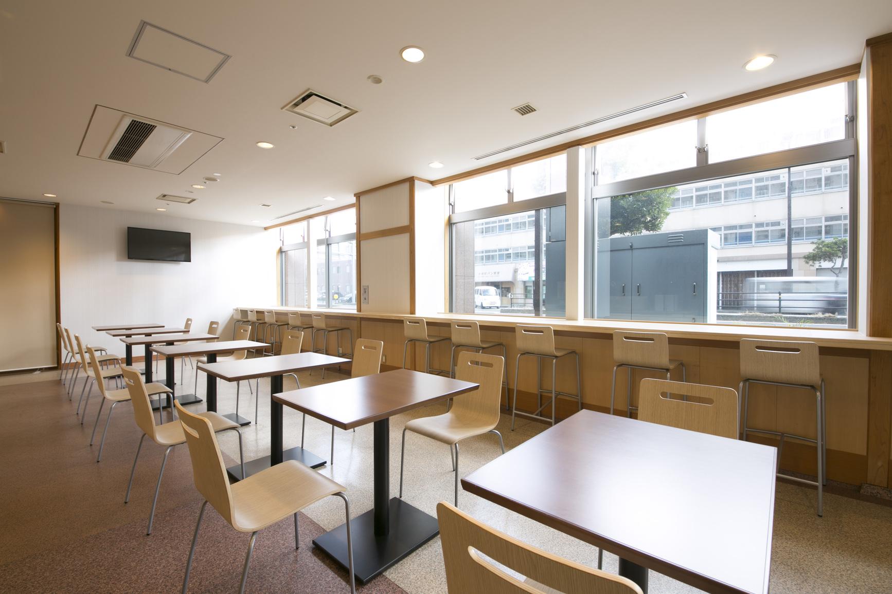 下関駅西ワシントンホテルプラザ image