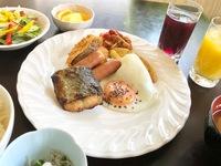 【ECOステイ】2〜3泊のエコ連泊滞在♪(朝食付)