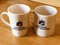 【オリジナルマグカップ付】カップルプラン(朝食付き)レイトチェックアウト12時まで