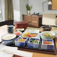 【楽天限定】デラックスフロアへ客室アップグレード!プラン【ポイント3倍】<朝食付>