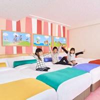 【USJ】コラボルーム+バス型ふせん付プラン◇1室限定◇
