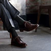 【出張応援】お洒落ビジネスマンにおすすめ!ide hommeの紳士靴下付♪【朝食付】