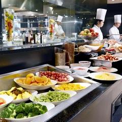【冬スぺ!お日にち限定★朝食プレゼント】なだ万・ビュッフェ・ルームサービスから選べます!