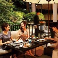 36平米ツインルーム&至高の本格「中国料理」ディナー付【夕(¥10,527相当)&朝の2食付】