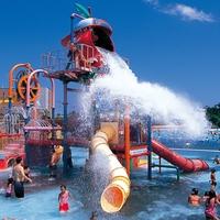 【夏】夏は家族と海やプールで遊んで思い出づくり〜!九十九里プラン